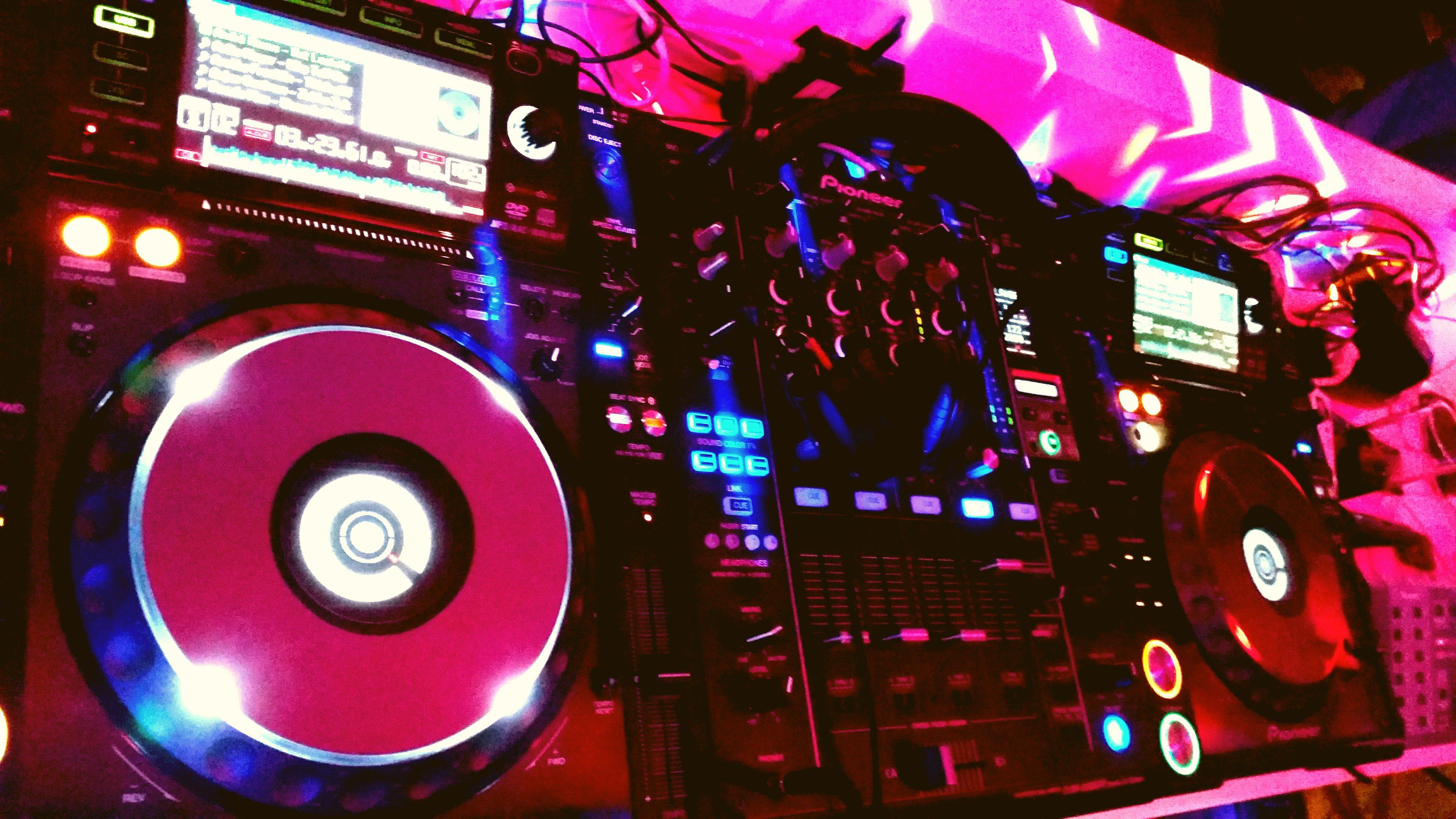 DJ-huren-voor-feest