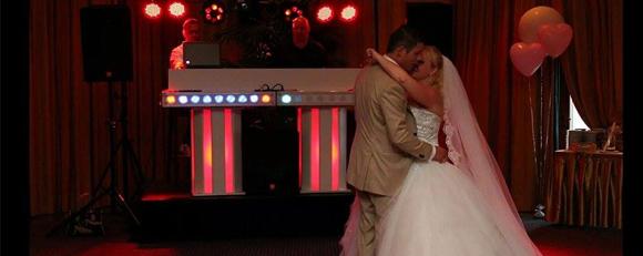 Een ervaren bruiloft DJ huren
