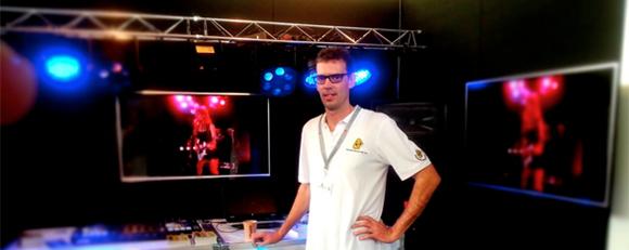 DJ Huren | Bruiloft DJ