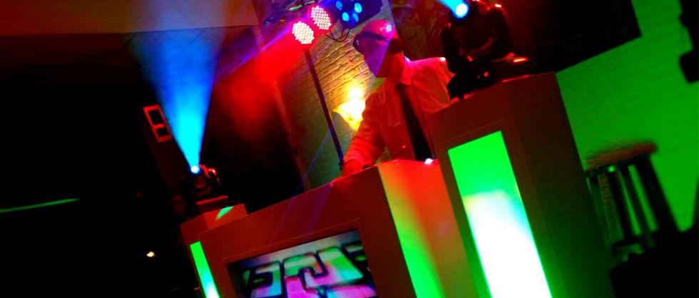 DJ huren prijs