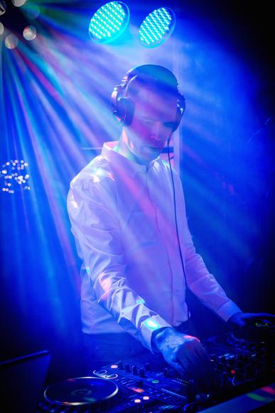DJ huren prijzen