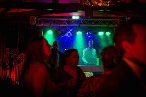 DJ inhuren voor bruiloft